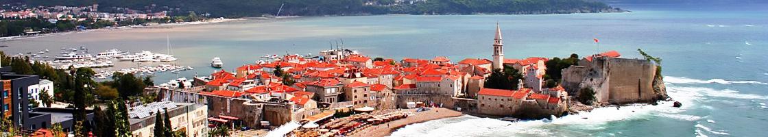 Апартаменты mihajlovic 3 черногория будва